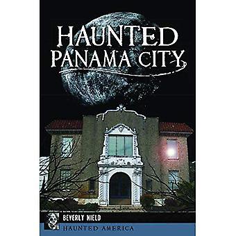 Haunted Panama City (Haunted America)