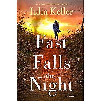 Rapide, tombe la nuit: A Bell Elkins roman (Bell Elkins romans)