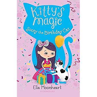 Kitty's Magic: sotet fødselsdagen Cat (Kitty's Magic)