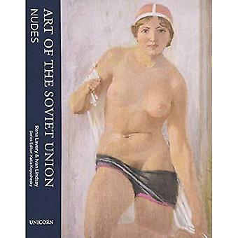 Nudes: The Art of the Soviet Union (Soviet Art)