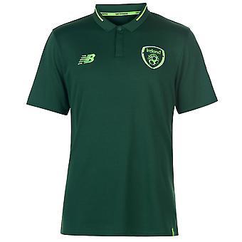 جديد رصيد رجالي أيرلندا النخبة بولو قميص