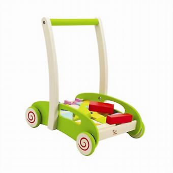 HAPE blok og Roll Walker E0371