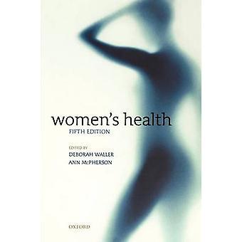 Womens Health by McPherson & Ann