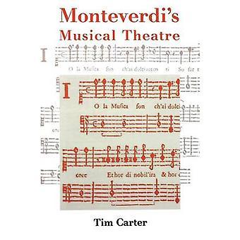 Monteverdis Musical Theatre by Carter & Tim