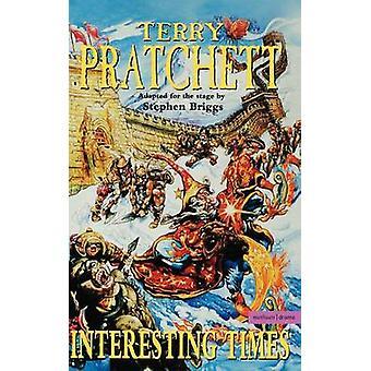 Terry Pratchett interessante tijden door Briggs & Stephen