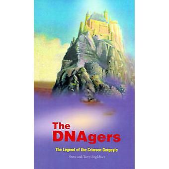 The DNAgers by Englehart & Steve