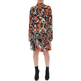 Prada Multicolor Viscose Dress