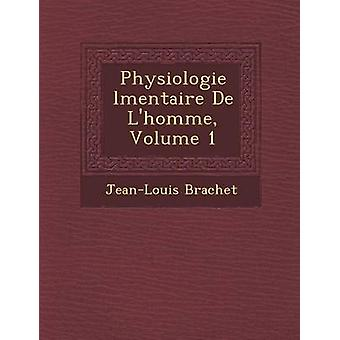 Physiologie lmentaire ブラシェット & JeanLouis によってデ活性ボリューム 1