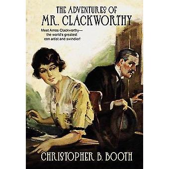 Polpa clássicos as aventuras do Sr. Clackworthy por Booth & Christopher & B.