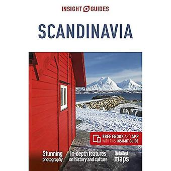 Insight Guides Scandinavia (Travel Guide with Free eBook) (Insight Guides)