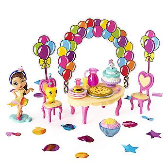 Party Popteenies Surprise Box Playset
