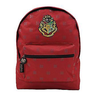 Harry Potter Hogwarts Crest Backpack