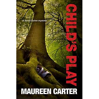 Child's Play by Maureen Carter - 9781780290584 Book