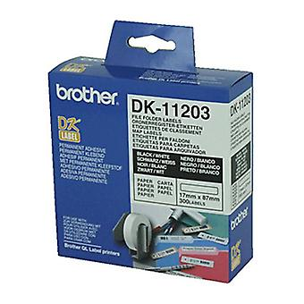 Brother DK11203 Labeling Tape