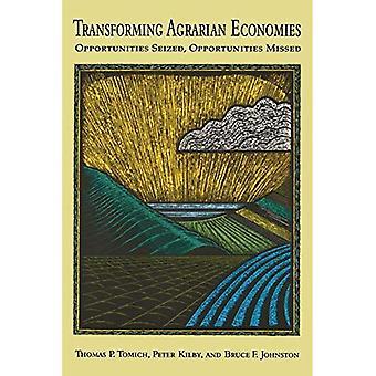 Transformation der Agrarwirtschaft: Chancen genutzt, Chancen verpasst