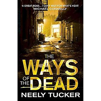 The Ways of the Dead (Sully Carter 1)