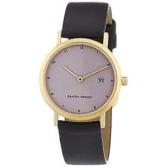 Dänische Design Uhr Frauen ref. 3326357