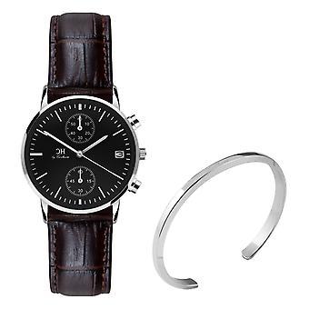 Carlheim | Wrist Watches | Chronograph | Skarø | Scandinavian design