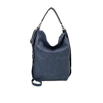 Fritzi aus Preussen Ava - Blue Women's Backpack Bags (Navy) 12x37x41 cm (W x H L)