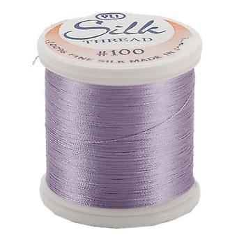 Silk Thread 100 Weight 200 Meters 202 10 204