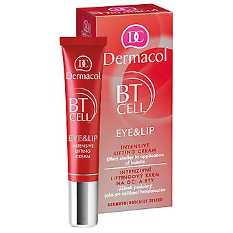Dermacol  Cell bt Eye & Lip Intensive Lifting Cream