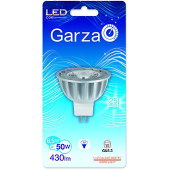 Garza Led 470Lm 3000K 12V G5.3 6.5W36º (Home , Lighting , Light bulbs and pipes)