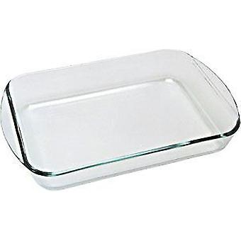 Pyrex Source Rectangular 40 X 27cm 239 (Kitchen , Household , Oven)