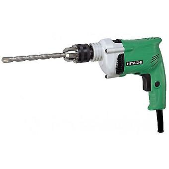 Hitachi 2-Speed Percussion Drill 550W