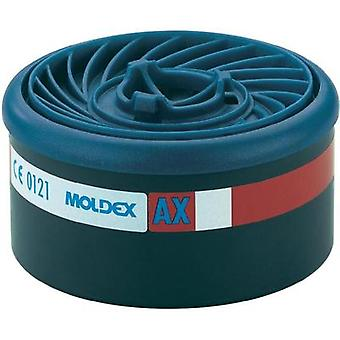 Moldex Gas filter EasyLock® AX 960001 Filter class/protection level: AX