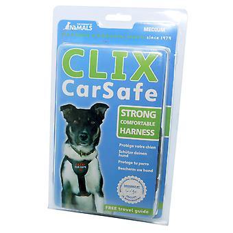 Clix Carsafe Harness Med