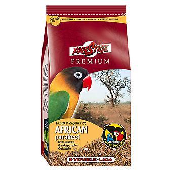VL Prestige Premium afrikanske Parakit Loro Parque Mix 1kg