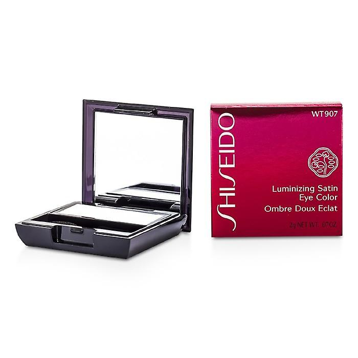 Shiseido Luminizing Satin Eye Color - # WT907 Paperwhite 2g / 0.07 oz