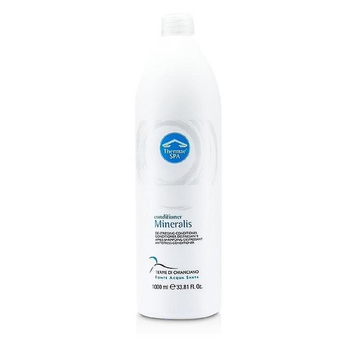 AlfaParf Thermae Spa Mineralis de betont Conditioner 1000 ml / 33,81 oz
