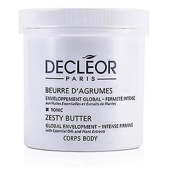 Decleor Zesty Butter Global Envelopment - Intense Firming (Salon Size) - 500ml/16.9oz