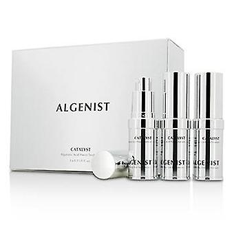 Algenist Catalyst Alguronic Acid Power Treatment - 3x10ml/0.3oz