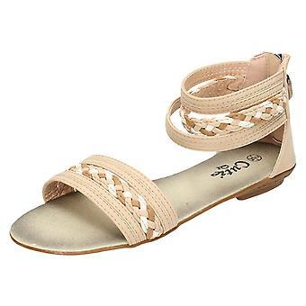 Piger Cutie sandaler med ankel fod H0105