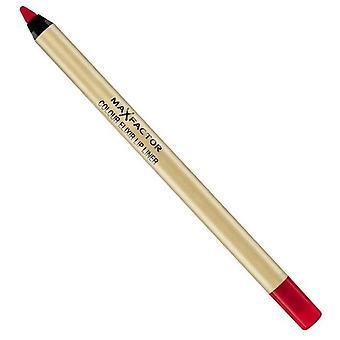 Max Factor Colour Elixir Lip Liner (Beauty , Make-up , Lips , Profilers)