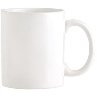 Quid Mug 33 Cl Blsnow (Home , Kitchen , Kitchenware and pastries , Cups and teapots)