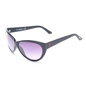 Just Cavalli féminines Cat Eye Sunglasses Black