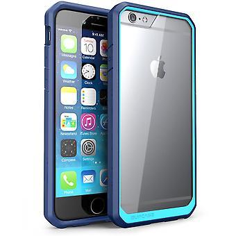 SUPCASE Apple iPhone 6 Plus & 6 s Plus Einhorn Käfer Fall - blau