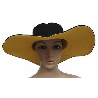 Pia Rossini Contrast Hat