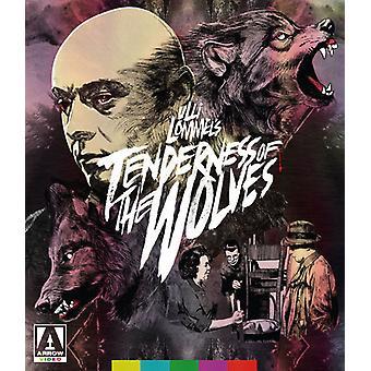 Ømhed af ulve [Blu-ray] USA importen