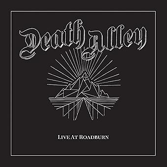 Død Alley - Live på Roadburn [Vinyl] USA import