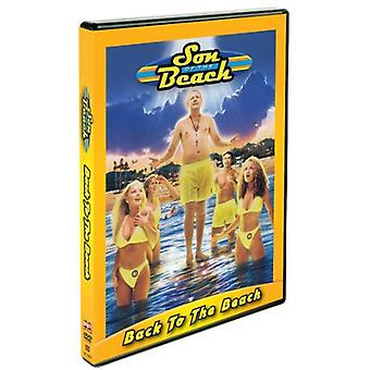 Son of the Beach: Bank to the Beach [DVD] USA import