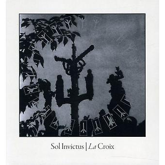 Sol Invictus - La Croix [CD] USA import