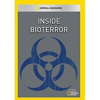 Im Inneren Bioterror [DVD] USA importieren