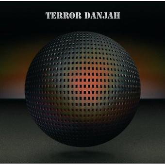 Terror Danjah - Grand Opening (Undeniable EP 1) [Vinyl] USA import
