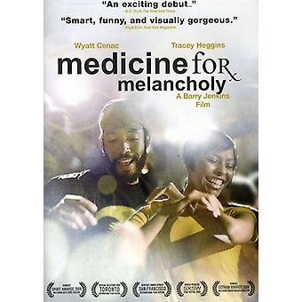 Medicin för melankoli [DVD] USA import