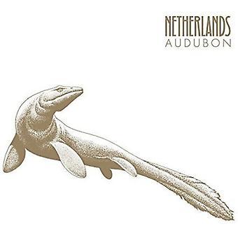 Netherlands - Audubon [Vinyl] USA import