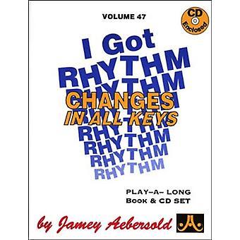 I Got Rhythm - I Got Rhythm [CD] USA import
